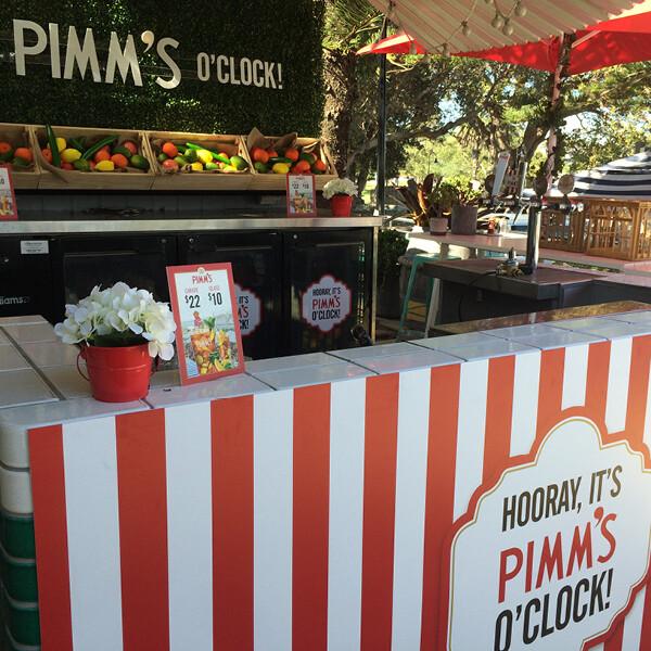 PIMM'S AT WATSON'S BAY HOTEL (NSW)