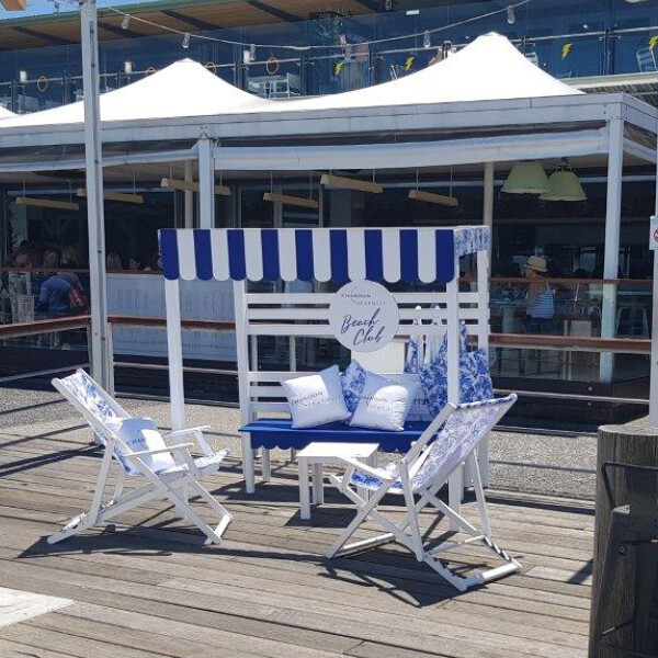 CHANDON AT MANLY WHARF HOTEL (NSW)