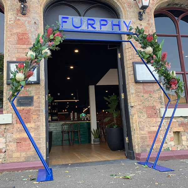 FURPHY AT MULTIPLE VENUES (NSW & VIC)