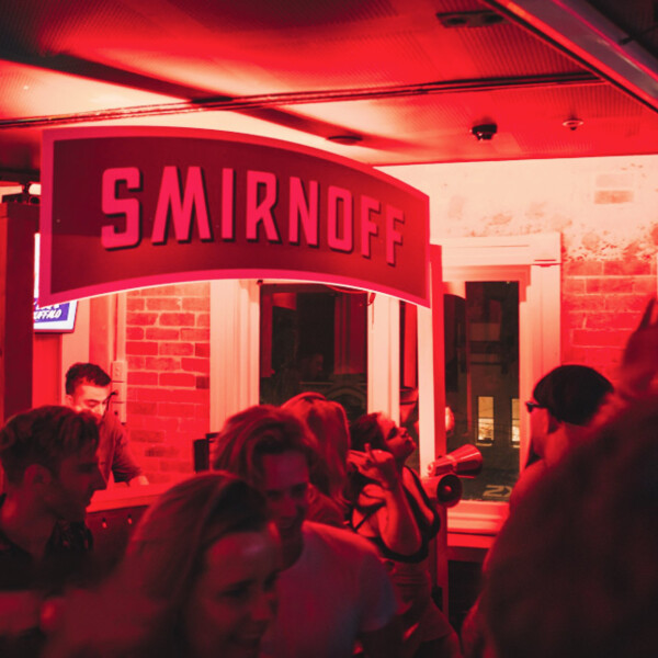 SMIRNOFF AT NEW BRIGHTON HOTEL (NSW)