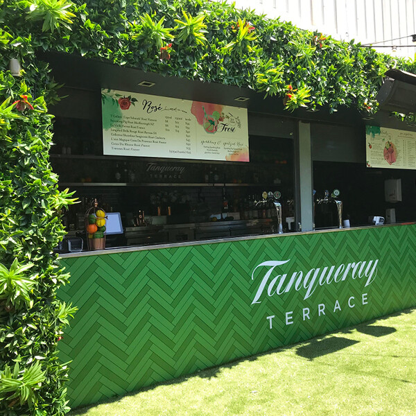 TANQUERAY AT MEAN FIDDLER HOTEL (NSW)