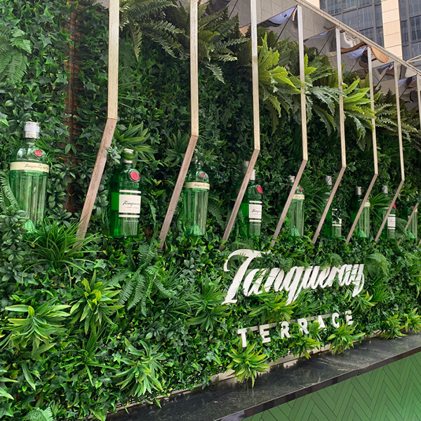 TANQUERAY AT TAYLOR'S ROOFTOP (NSW)