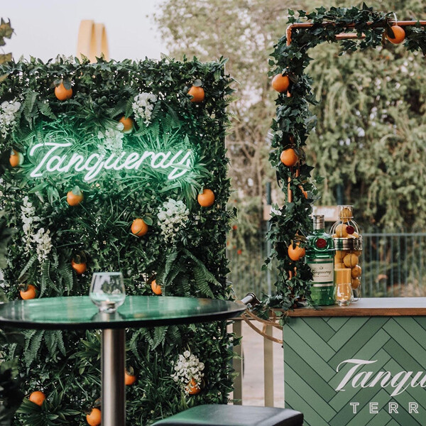 TANQUERAY AT THE LONGYARD TAMWORTH (NSW)