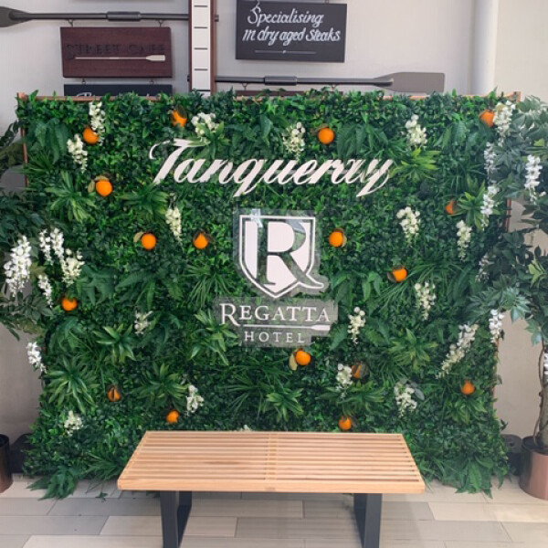 TANQUERAY AT REGATTA HOTEL (QLD)
