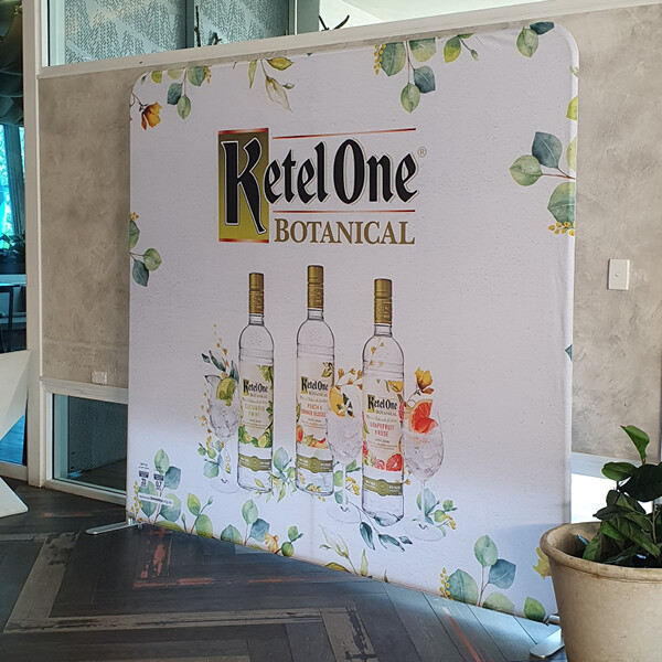 Ketel One at The Lookout (WA)
