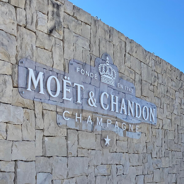 Moet & Chandon at Intercontinental Double Bay (NSW)