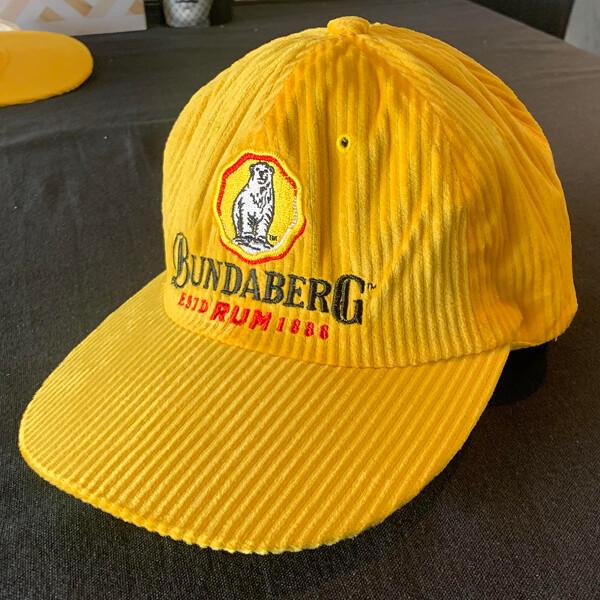 Bundaberg Rum – Scratch to Win a Hat