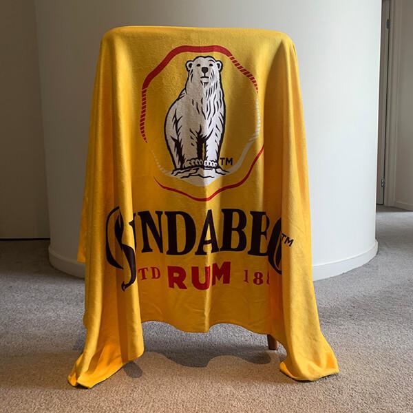 Bundaberg Rum –Scratch to win a Towel