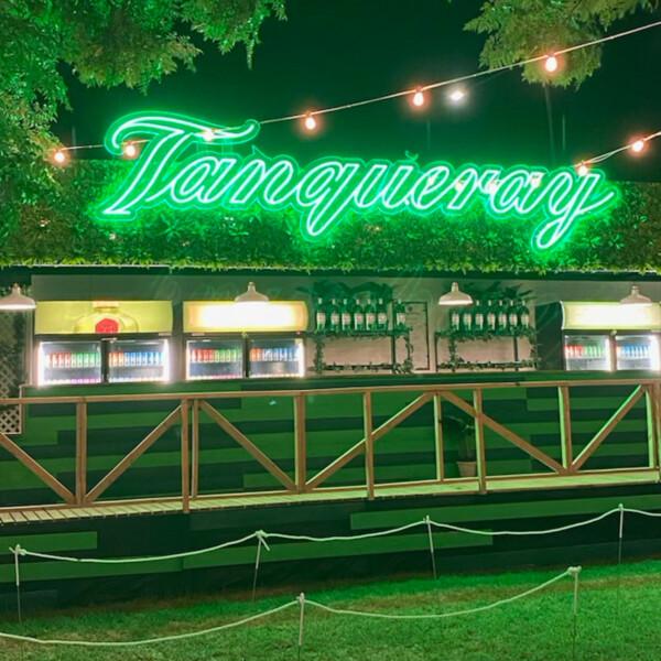 Tanqueray at Adelaide Fringe Festival (SA)